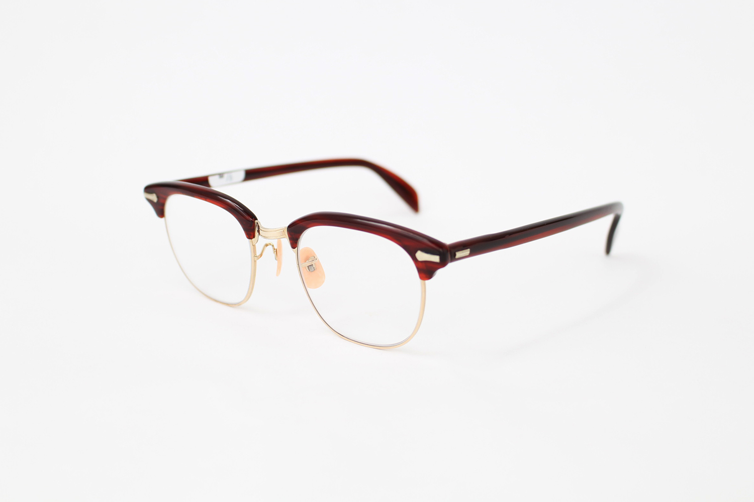 TS_Shuron_Optical_Company_Combination_1_10-12K_Gold_Filled_with_Cellulose_Acetate_red_2