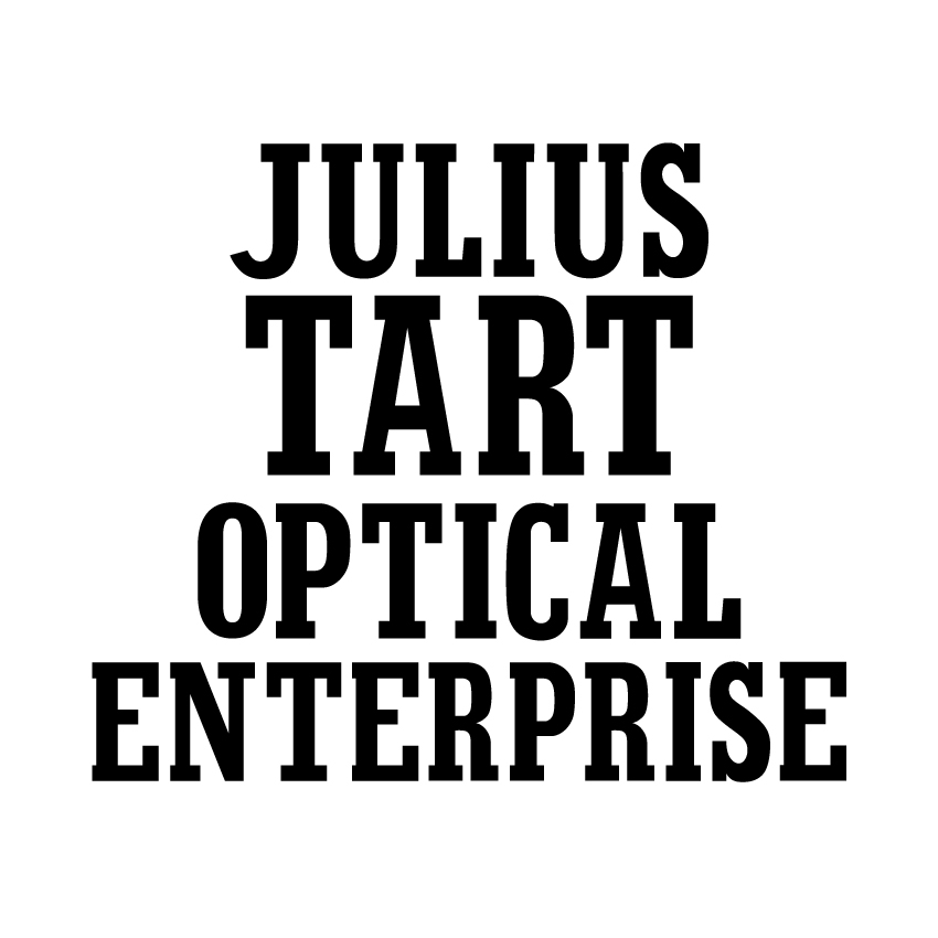 JULIUS-TART-OPTICAL-Large-Logo-300mmx300mm